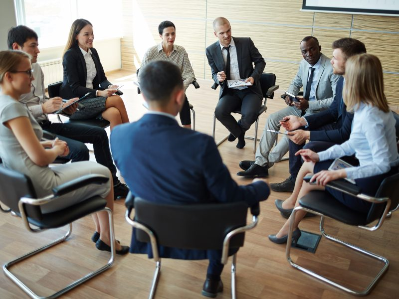 How to manage a diverse team. Tips for leaders.